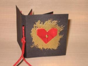 Heartfelt Book