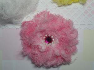 Shabby Chic Flower 2